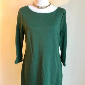 Vince Camuto 3/4 Sleeve Sheath Dress size 10